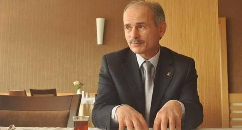 Mustafa Soydabaş Görevlerinden İstifa Etti