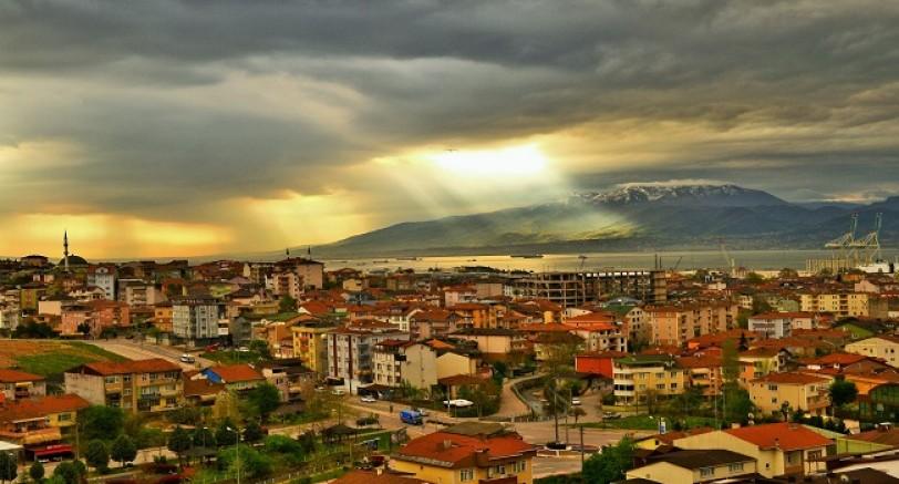 'Mutlu Şehir Kocaeli' Fotoğraf Yarışması