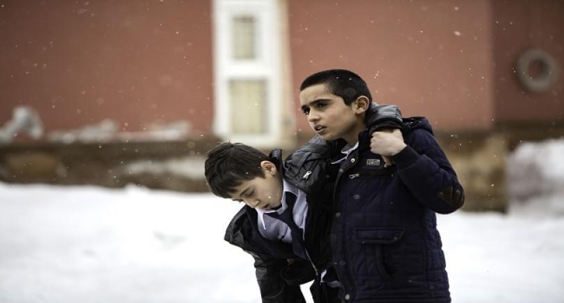 'Okul Traşı' Filmi Ödüle Doymuyor