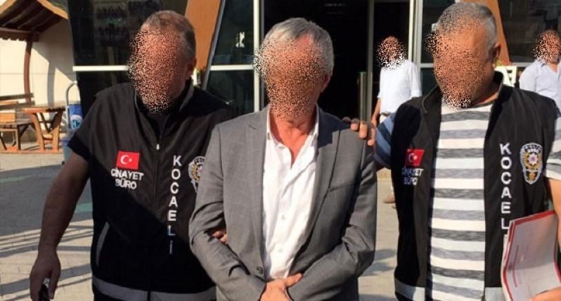 Ortağını Silahla Yaralayan Kişi Tutuklandı