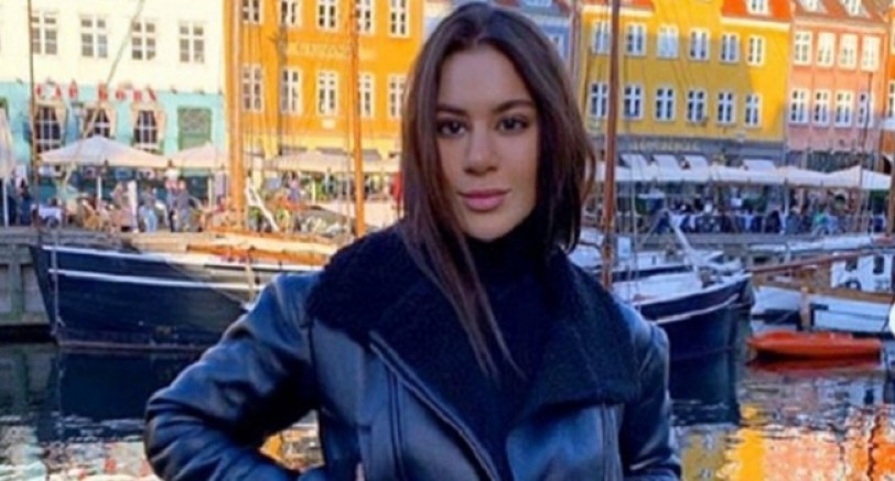 Pırıl Çetindoğan'ın Danimarka'da Solucan Menüsü