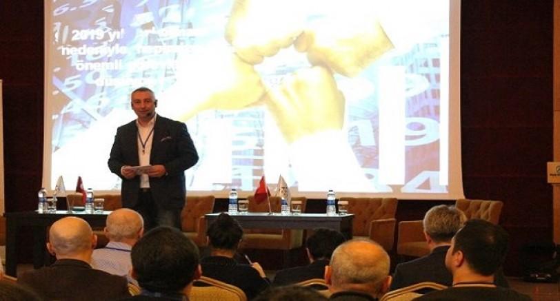 Sedaş'tan 2020'ye Kadar 544 Milyon TL Yatırım