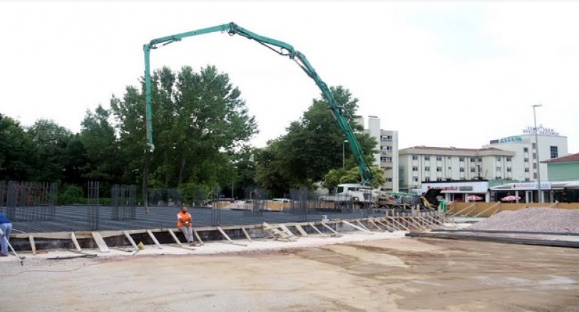 Seka Devlet Hastanesine Cami Yapılacak