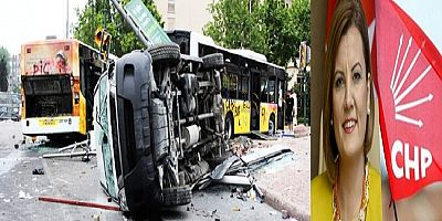 CHP'li İzmit Belediyesi Gezi Eylemcilerinden Şikayetçi Oldu