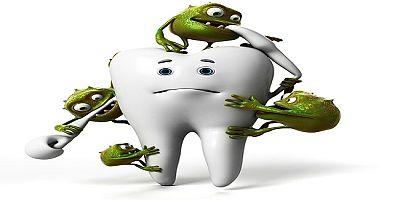 Diş Ağrınız Bir Dakikadan Fazla Sürüyorsa