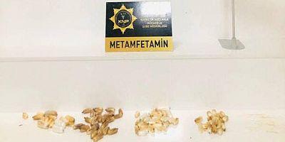 Midesinde Uyuşturucu Taşıyan 3 Şüpheli Yakalandı