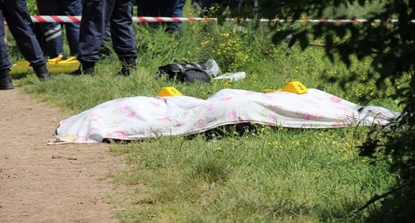 Tartıştığı Karı-Koca Çifti Tüfekle Öldürdü