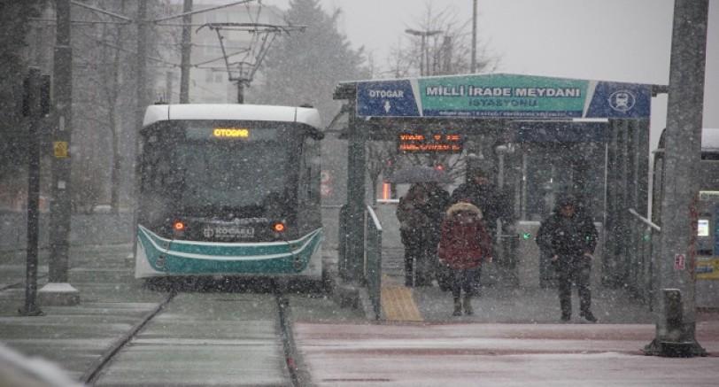 Toplu Taşımada Kış Tarifesi Başladı