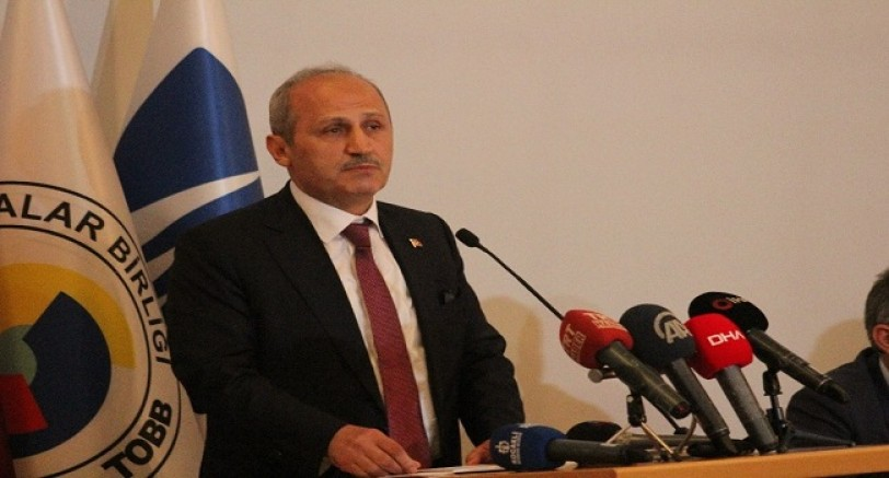 Turhan Kocaeli'ye Yapılan Yatırımları Anlattı
