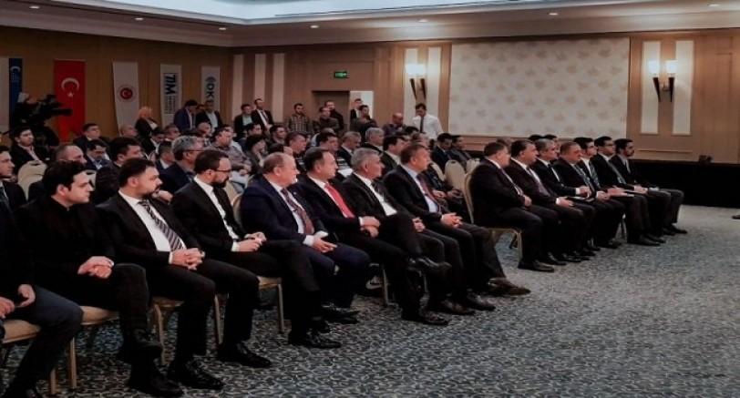 Türkiye Özbekistan Arasında Deva İnşaat İşbirliği