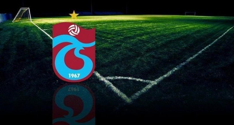 UEFA'dan Trabzonspor'a Bir Yıl Ceza
