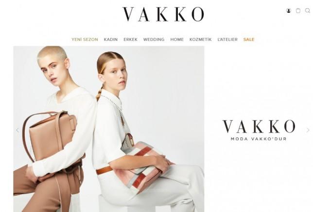 Vakko Kadını Parlak Bir Dokunuşla Yıldızlara Eşlik Ediyor