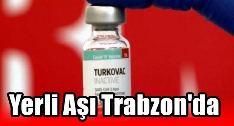 Yerli Aşı TURKOVAC'tan Önemli Karar