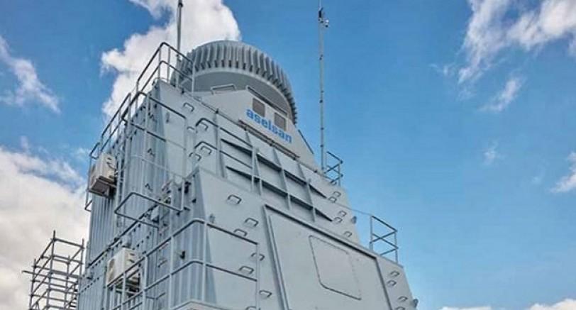 Yerli Radar Teste Çıkıyor
